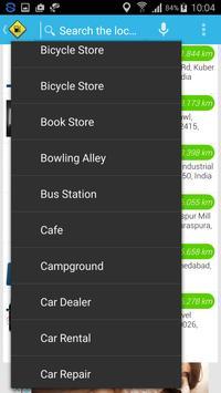 CNG Station Locator Around You screenshot 6