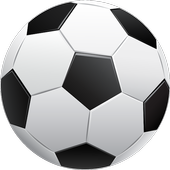 Live Football Score and News icon