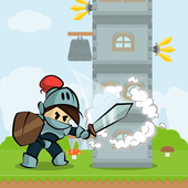 Timber Knight Saga icon