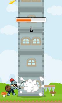 Timber Knight Saga apk screenshot