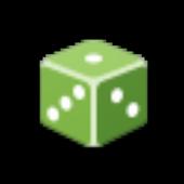Virtual Dice icon