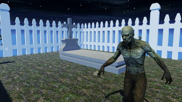 VR Zombies Survival apk screenshot