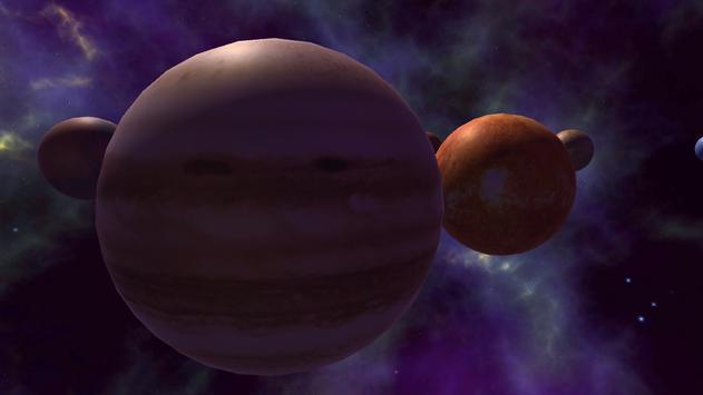 Solar System - Space Museum apk screenshot