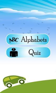 Kids Alphabet-Quiz Game apk screenshot