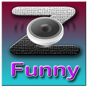 Funny Ringtones icon