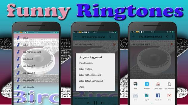Funny Ringtones screenshot 2