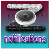 Notifications Ringtones icon