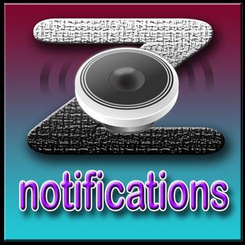 Notifications Ringtones poster