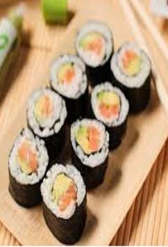 Resep Membuat Sushi screenshot 14