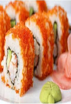 Resep Membuat Sushi screenshot 7