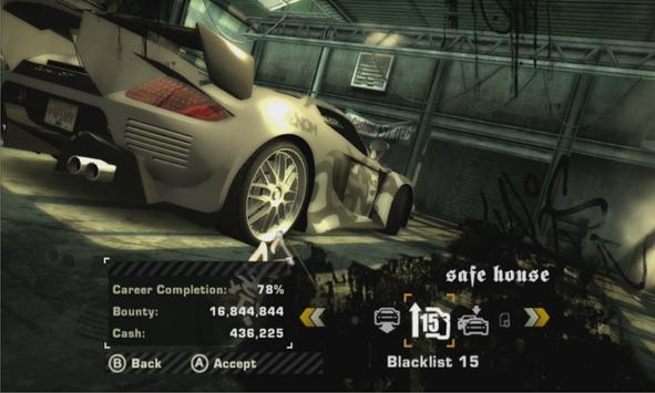 Need for speed most wanted free apk file | Download Need for