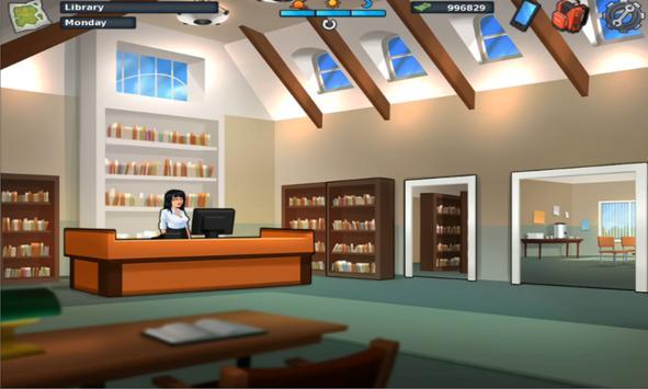 New PPSSPP Summertime Saga screenshot 13