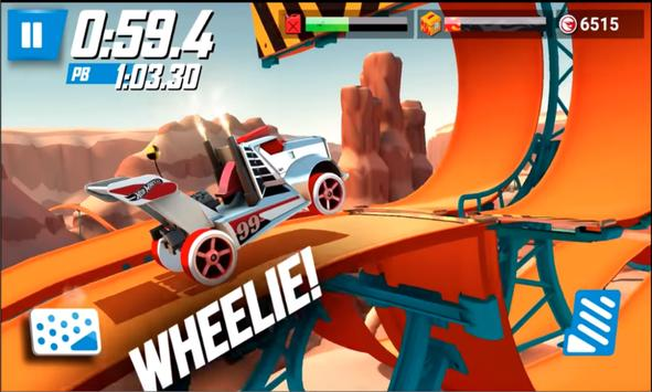 New; Tips Hot Wheels Race Off for 2017 apk screenshot