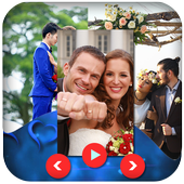 Wedding Video Editor icon