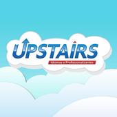 UpStairs Idiomas icon