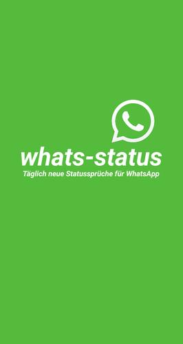Whats Status Sprüche App For Android Apk Download