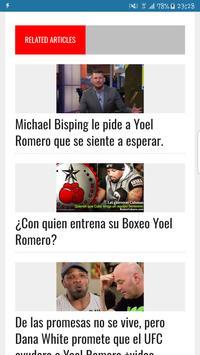 Boxeo Cubano apk screenshot