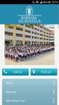 Marmara Schools poster