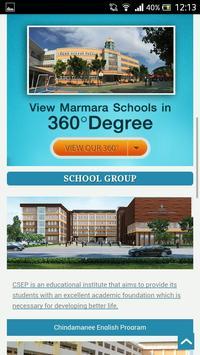 Marmara Schools apk screenshot
