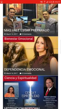 Spanish Public Radio apk screenshot