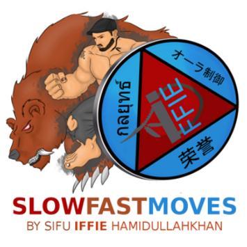 SlowFastMoves poster