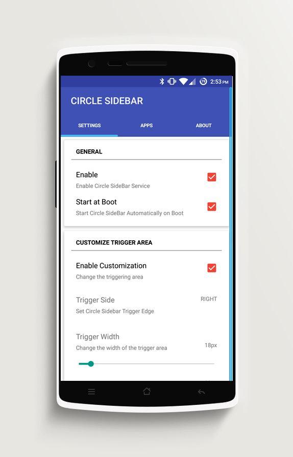 circle sidebar pro apk 下载