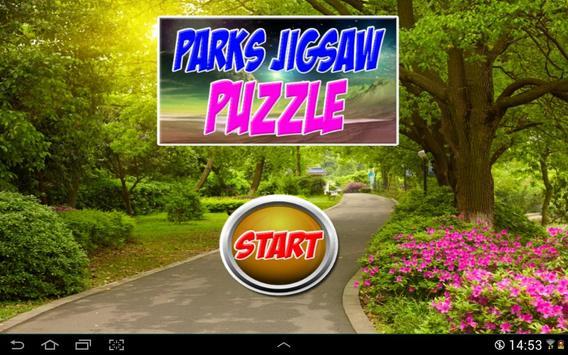 Park Jigsaw Puzzle screenshot 6