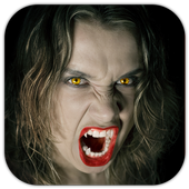 Vampire Face Maker icon