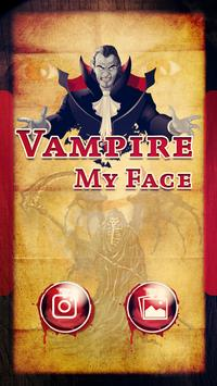 Vampire Face Maker apk screenshot
