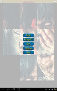 Zombie Puzzle Panic screenshot 5