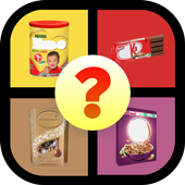 Guess The Food (New) icon