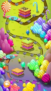 Match 3 Games - Candy Jelly Sweet screenshot 1