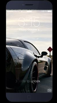Chevrolet Corvette ZR1 Wallpapers screenshot 4