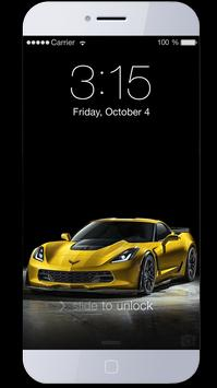 Chevrolet Corvette Z06 Wallpapers screenshot 1