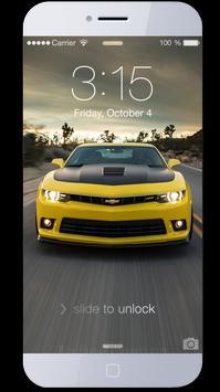 Chevrolet Camar Wallpapers screenshot 5