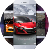 Acura NSX Wallpapers icon