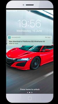 Acura NSX Wallpapers screenshot 2