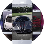 Alfa Romeo 4C Wallpapers icon