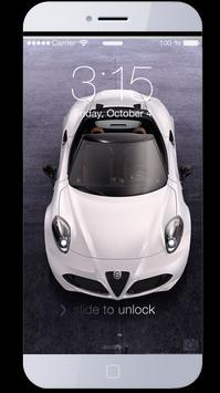 Alfa Romeo 4c Wallpapers For Android Apk Download