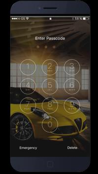 Alfa Romeo 4C Wallpapers screenshot 5