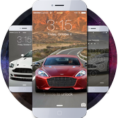 Aston Martin Vantage Wallpapers icon