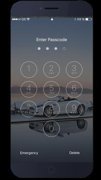 Aston Martin Vanquish Wallpapers screenshot 5