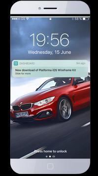 BMW i8 Wallpapers screenshot 2