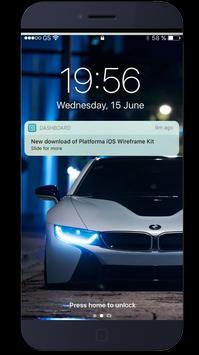 BMW i8 Wallpapers screenshot 6