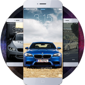 BMW 6-series Wallpapers icon