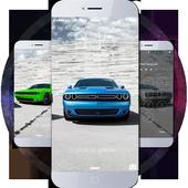 Dodge Challenger SRT  SRT Hellcat Wallpapers icon