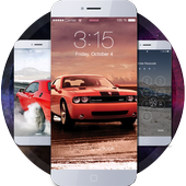 Dodge Challenger Wallpapers icon