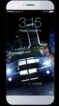 Ford Mustang Wallpapers screenshot 1