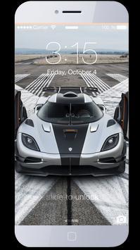 Koenigsegg Regera Wallpapers screenshot 7