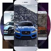 Jaguar F-type R Wallpapers icon